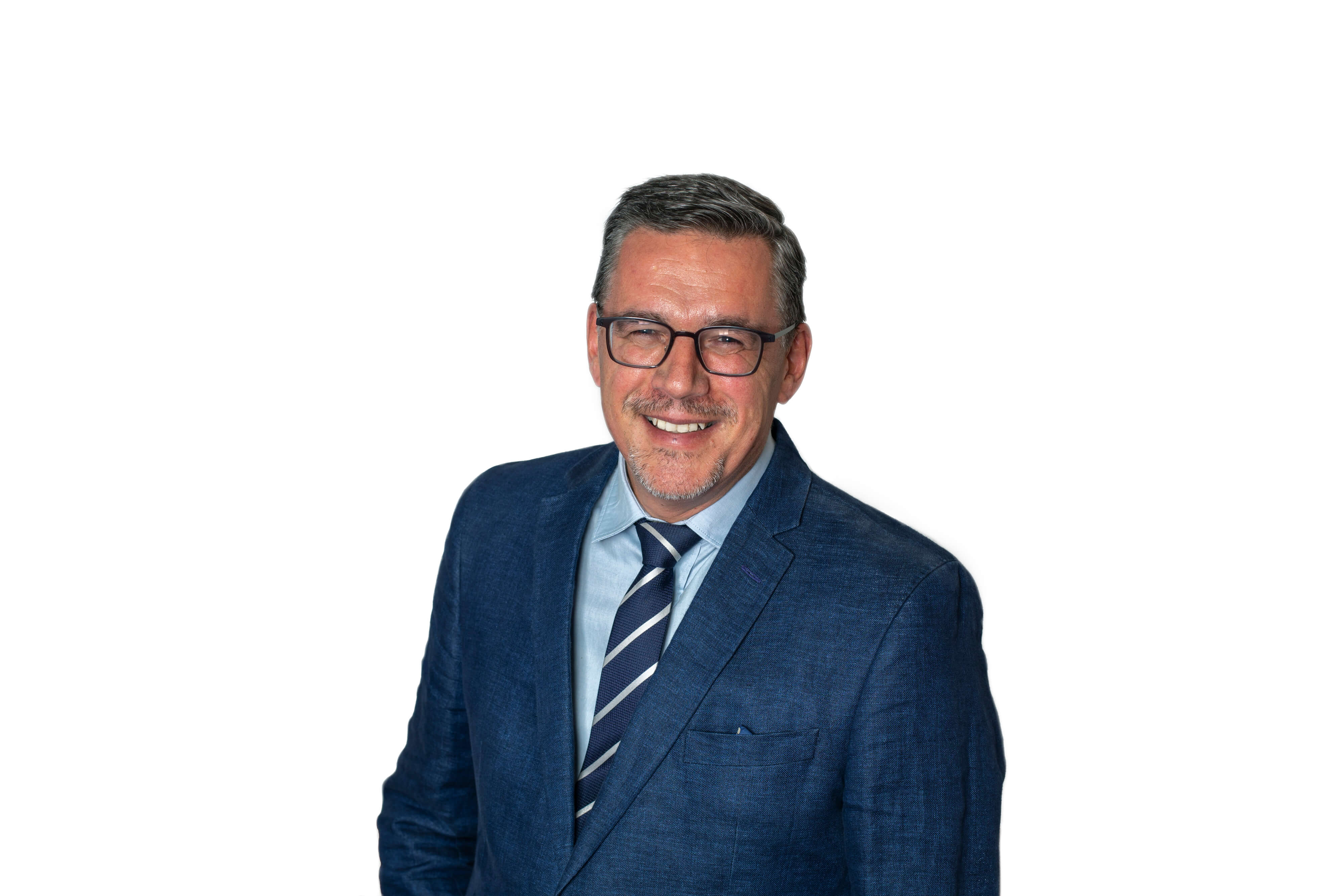 John Onslow CEO IGF