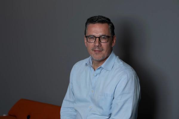 John Onslow, CEO, IGF