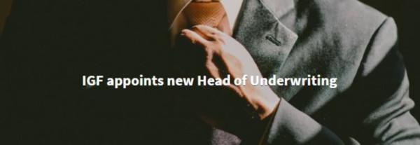 Credit Connect announces Paul Edmeades joins GF