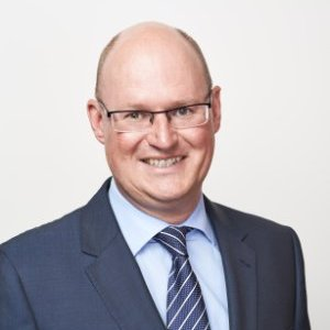 Paul Edmeades ABL Head of Underwriting
