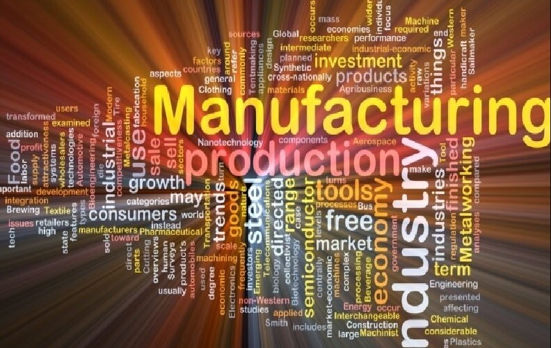 Manufacturing 1st Yr image for Private Equity Wire