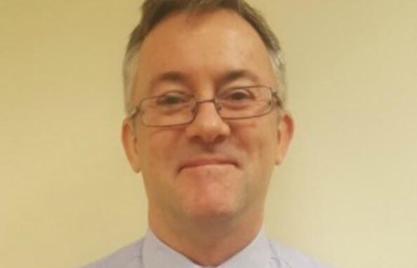 Frank Watson CFO Pryme