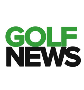 Blue Green Media t/a Golf News Logo