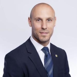 Mike Fletcher ABL Director IGF