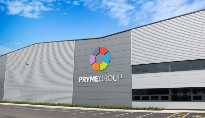 Pryme Group forecasts 20% growth in 2019