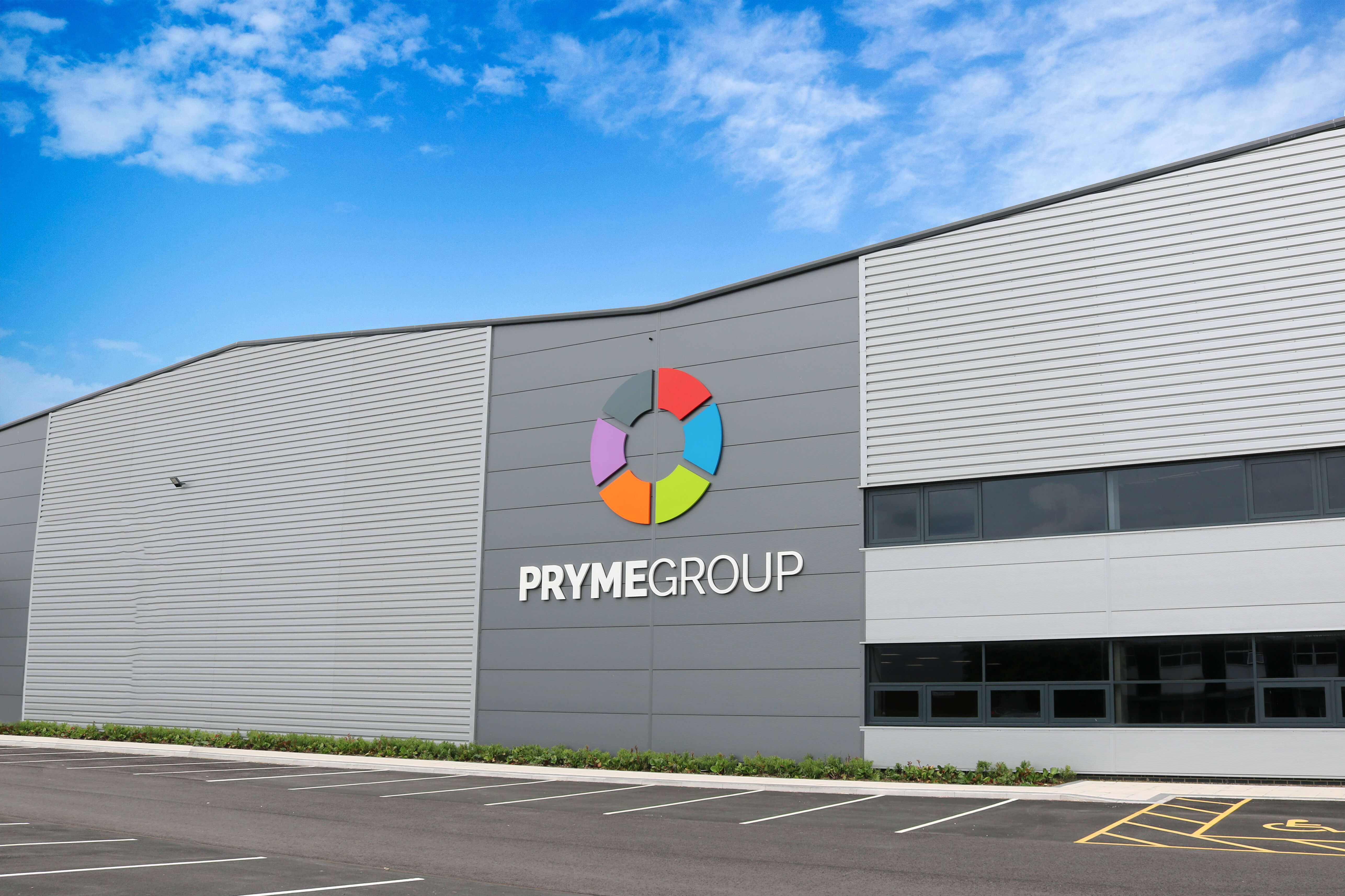 Pryme Group image