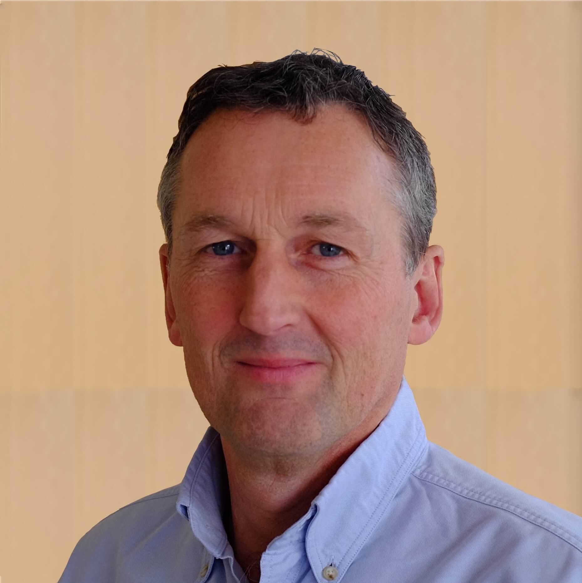 John Allbrook_IGF Chairman