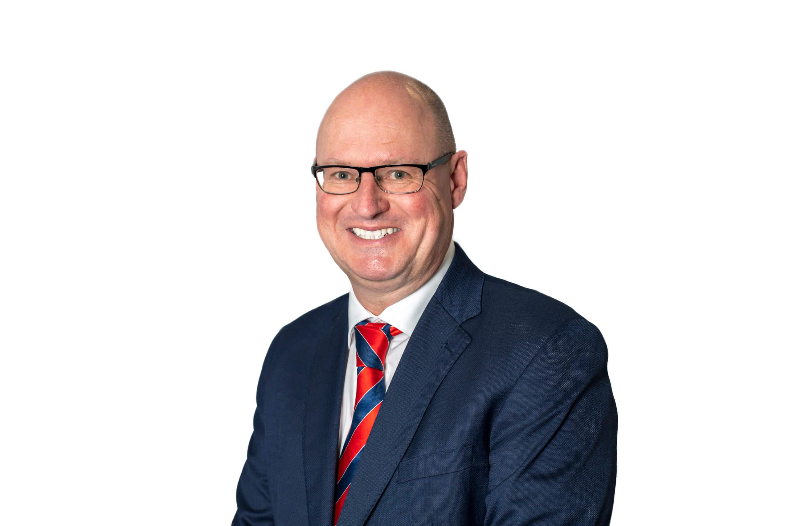 Paul Edmeades, Regional Director, Midlands